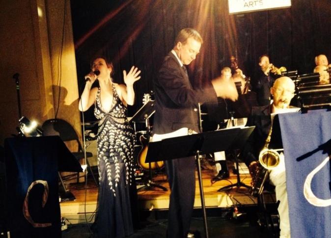 Kim Greenwood - CCPA Performance Hall