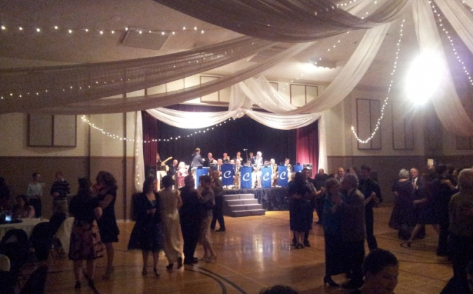 LDS Big Band Dance